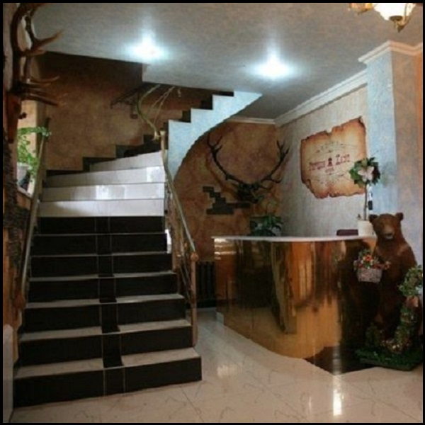Лучшие недорогие гостиницы Ставрополя: ТОП-5
