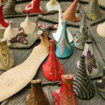 Интересные музеи мира обуви. 5 самых интересных музеев в Европе