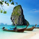 Лучшие курорты Тайланда. Топ 5 курортов