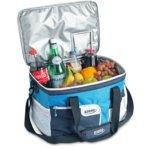 Как выбрать сумку-холодильник. Топ 5 переносных мини-холодильников