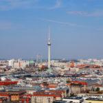 Достопримечательности Берлина. Выходные в столице Германии
