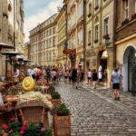 Достопримечательности Праги. Лучшие места для чайников