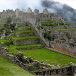 Висячие сады Семирамиды. Чудеса Древнего мира
