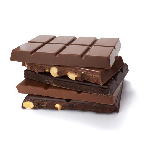 7 интересных фактов о шоколаде