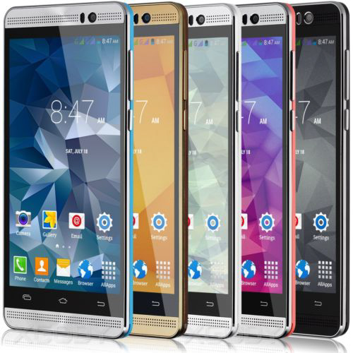 Дешевые смартфоны на Алиэкспресс. 7 интересных супербюджетников