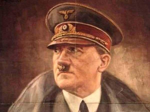 Жестокие правители. Адольф Гитлер