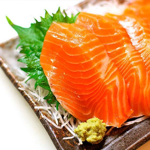 Самые вредные продукты питания. Лосось из аквариума