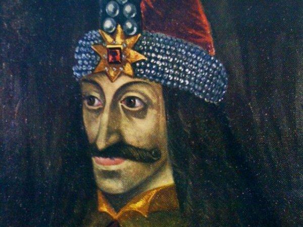 Жестокие правители. Влад III Басараб