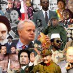 Жестокие правители. Кровавые страницы истории стран мира