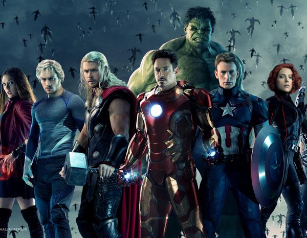 Самые дорогие фильмы,Мстители: Эра Альтрона