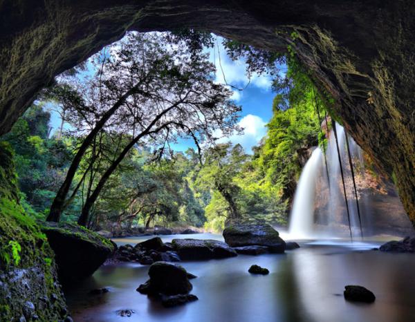 Национальный парк Кхауяй