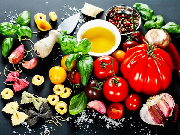 Эффективные диеты. Франция – «Тонкая талия»