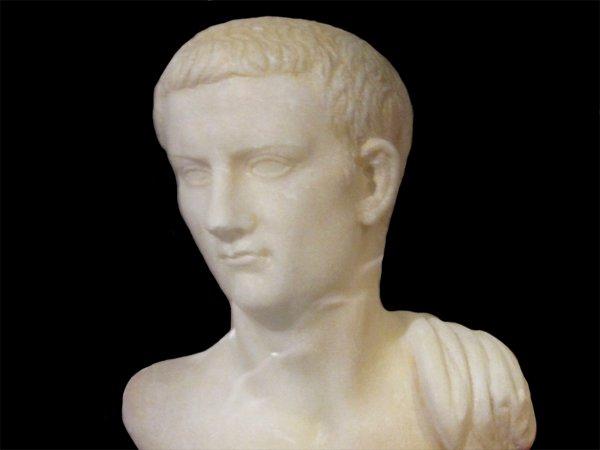 Жестокие правители. Калигула