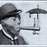 Странные изобретения. Удивительные идеи, воплощенные в жизнь