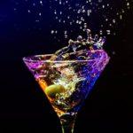 Алкогольные коктейли. Спиртные напитки для вечеринки (18+)