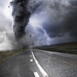 Штормовое предупреждение — что это? Самые разрушительные ураганы в истории человечества