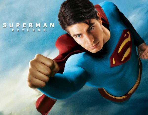 Самые дорогие фильмы, Возвращение Супермена