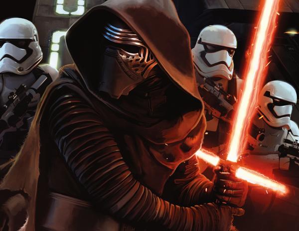 Самые дорогие фильмы, Звёздные войны: Пробуждение силы