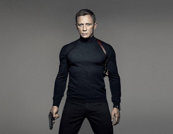 Джеймс Бонд, Самые дорогие фильмы, 007: Спектр