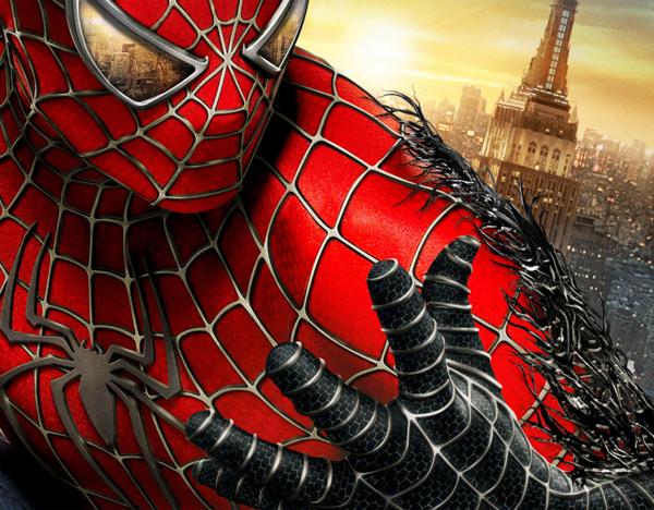 Самые дорогие фильмы,Человек-паук 3: Враг в отражении