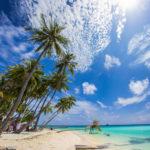 Где отдохнуть на море в ноябре? Мы знаем, где провести отпуск осенью