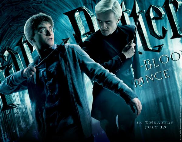 Самые дорогие фильмы,Гарри Поттер и Принц-полукровка