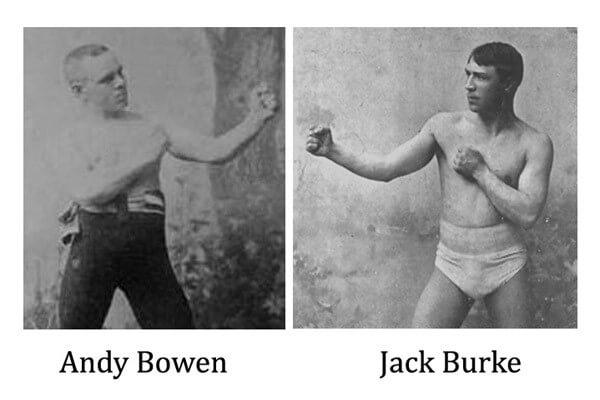 Спортивные достижения. Рекорды бокса