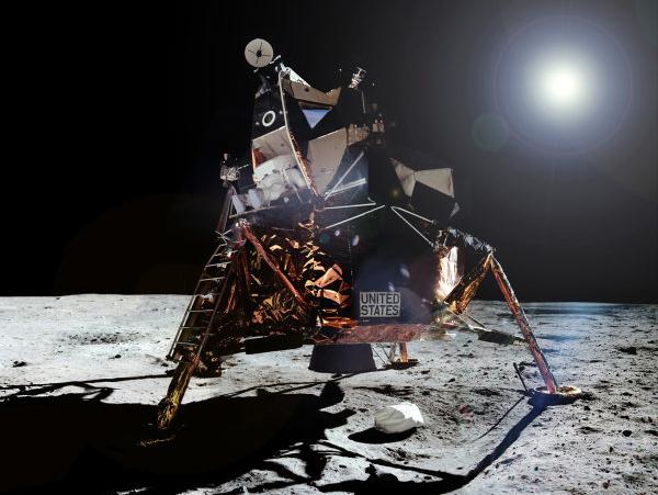 Правда или миф? Высадка американцев на Луну, Аполлон-11