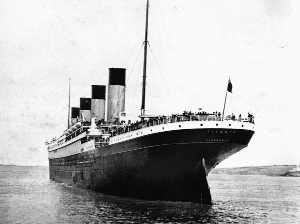 Правда или миф? Гибель Титаника
