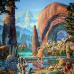 Затерянные цивилизации. Тайны древних времен