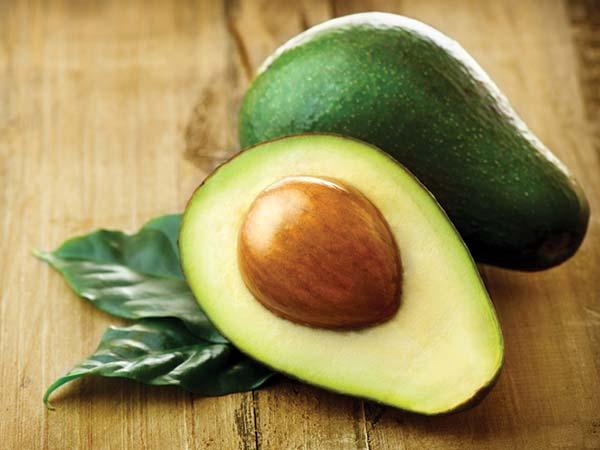 ТОП-10 продуктов для похудения. Авокадо