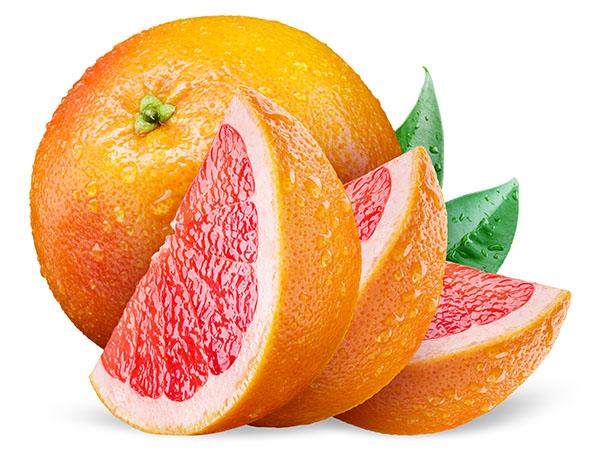 ТОП-10 продуктов для похудения. Грейпфрут