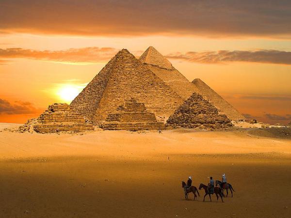 Правда или миф? Неразгаданные тайны египетских пирамид, Пирамиды, Гиза, Египет, достопримечательности Египта