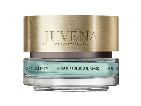 Лучшие увлажняющие маски. Specialists Moisture Plus Gel Mask от Juvena
