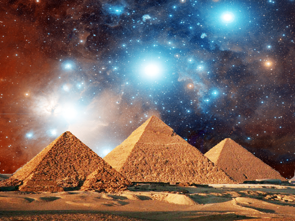 Правда или миф? Неразгаданные тайны египетских пирамид, пирамиды Египта