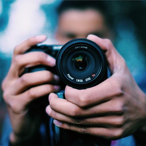 Зеркальные фотоаппараты для начинающих