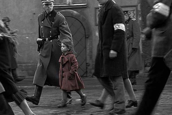 Исторические фильмы. Список Шиндлера (1994)
