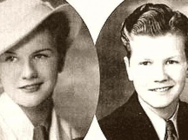 Известные женщины мира, выдававшие себя за мужчин. Дороти Лусил Типтон