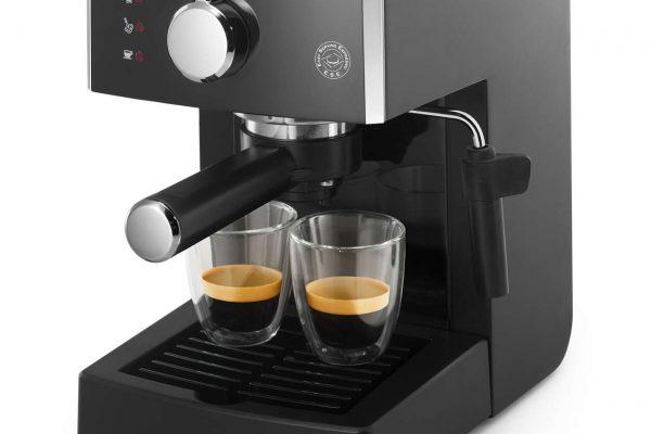 Кофеварки для дома. Рожковые кофемашины
