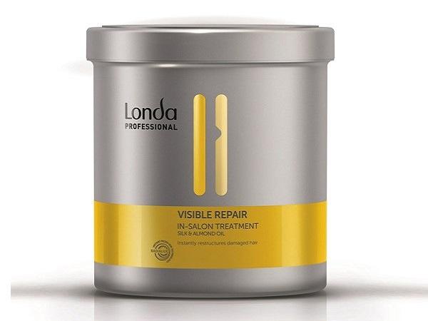 Средства для волос. Маска Visible Repair Treatment, Londa