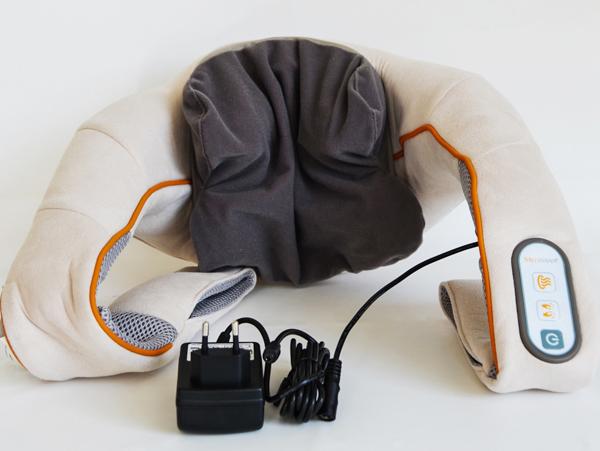 Массажеры для шеи и плеч. Medisana NM 860