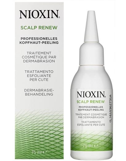 Средства для волос. Scalp Renew, Nioxin