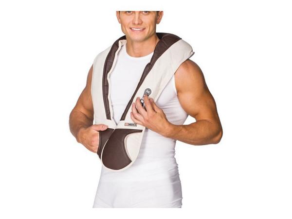Массажеры для шеи и плеч. Rumba US Medica