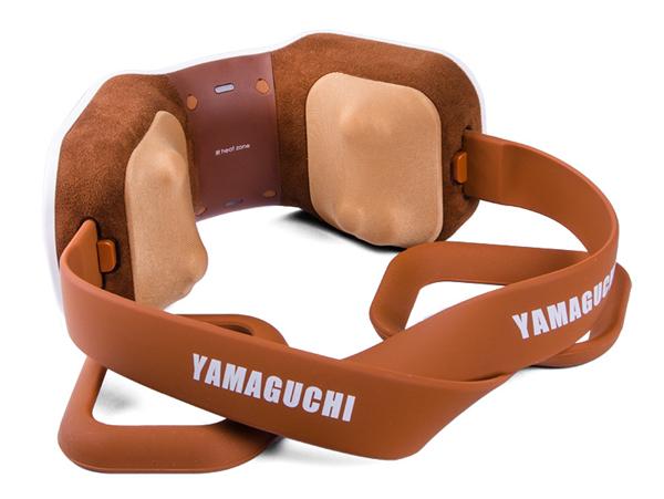 Массажеры для шеи и плеч. Yamaguchi Axiom Neck