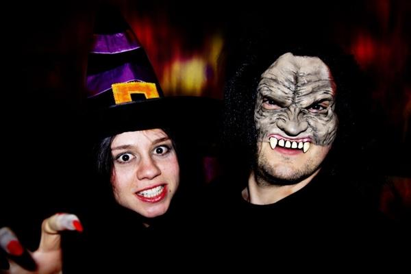 Интересные факты о Хэллоуине. Празднование в России