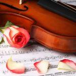 Музыкальное произведение. Особенности коротких композиций