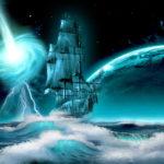 Корабли-призраки. Тайны океана