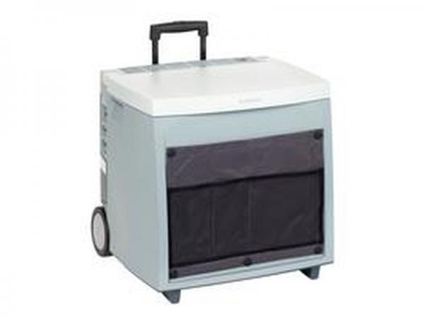 Автомобильный холодильник. Газоэлектрические модели