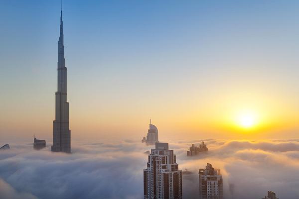 Самое высокое здание. Проектирование и возведение