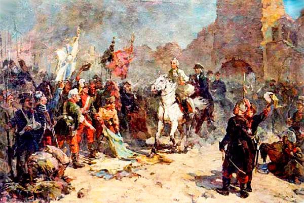 Русско-турецкие войны. 1700-1713. Прутский поход